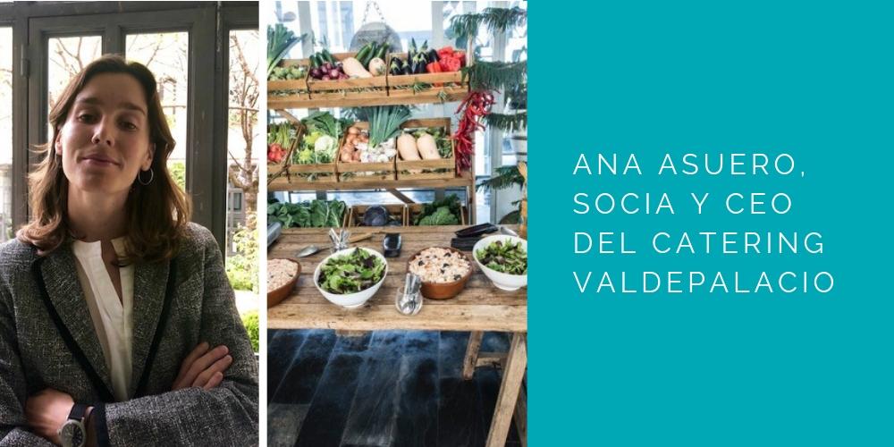 Ana asuero catering valdepalacio