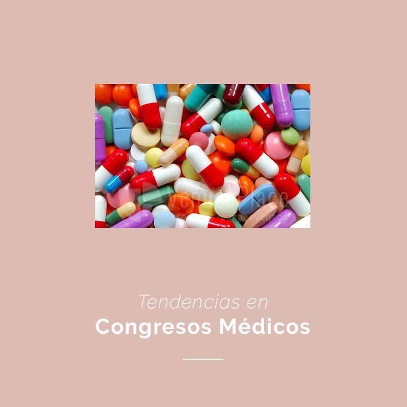 Organizar Congresos Médicos