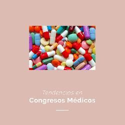 Nuevas tendencias en la organización de Congresos médicos y espacios donde celebrarlos