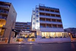 Hotel Meridional en Provincia de Alicante