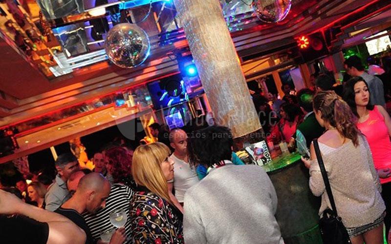 Discoteca Penélope Benidorm Fiestas y Eventos
