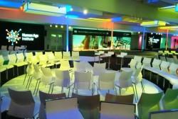 Conferencias en Hipódromo de La Zarzuela
