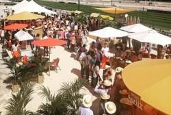 Evento en Hipódromo de La Zarzuela