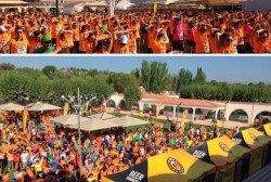 Team building en Hipódromo de La Zarzuela