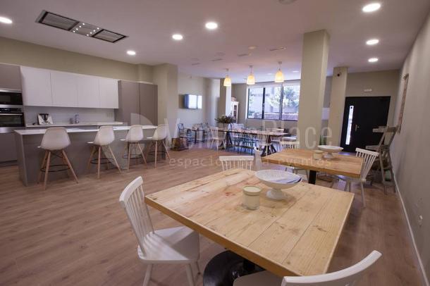 Eventos corporativos Armiñan Lounge