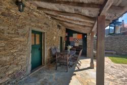 Exterior 31 en Vila Sen Vento