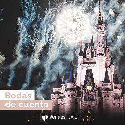 Castillos y palacios donde celebrar una boda de cuento