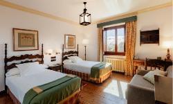 Habitaciones estilo clásico en PARADOR DE GREDOS