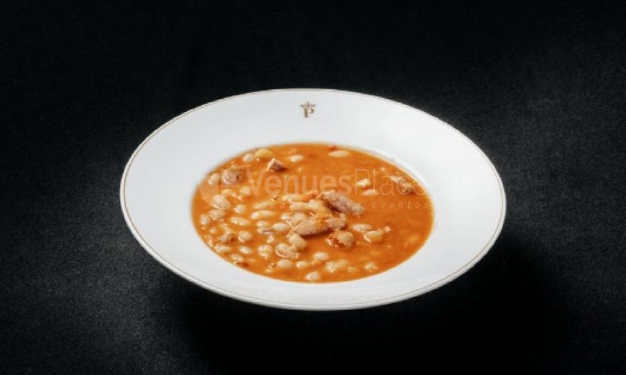 Cocina tradicional en Parador de Gredos