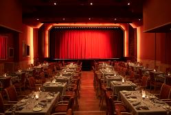 Teatre Gran Via - Restaurant en Provincia de Barcelona