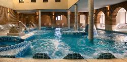 Gran Hotel - Balneario Las Caldas