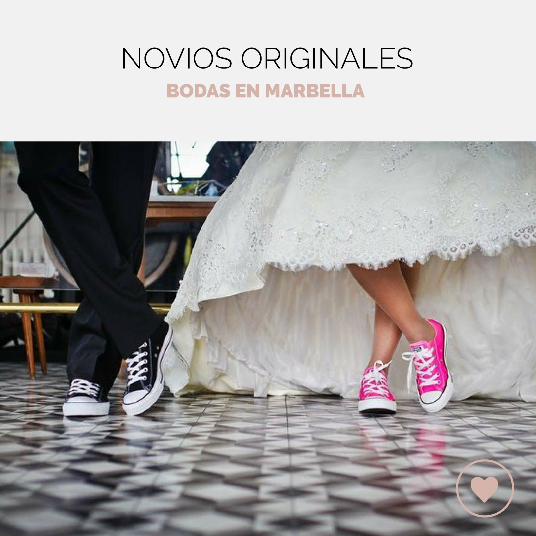 Bodas originales: 6 espacios espectaculares para celebrar una boda en Marbella