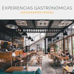Experiencias gastronómicas: la revolución de la cocina para eventos