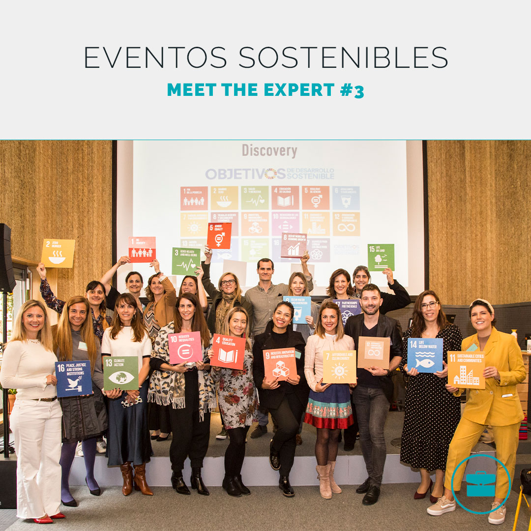 VenuesPlace participa en el evento Meet the Expert #3