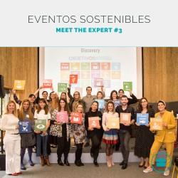 VenuesPlace participa en el evento Meet the Expert #3 de la mano de the Creative dots