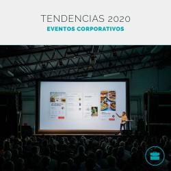 Tendencias en eventos corporativos 2020