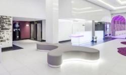 Hotel Ilunion Suites Madrid en Comunidad de Madrid