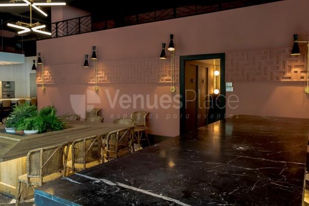 Interior 11 en Eton Mess