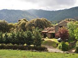 La Trocha de Hoyorredondo  en Provincia de Ávila