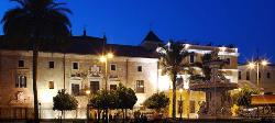 BlueCity Mérida Palace en Provincia de Badajoz