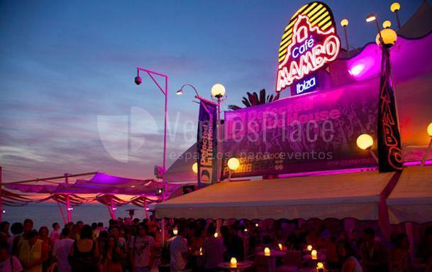 Café Mambo Ibiza Fiestas