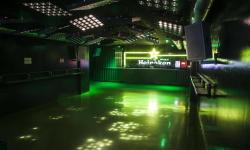 Sala Heineken XL Xtralrge