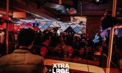 Zona DJ XL Xtralrge