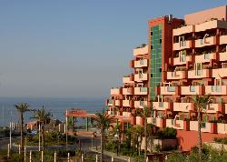 Holiday Palace  en Provincia de Málaga