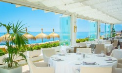 Comedor Besaya Beach
