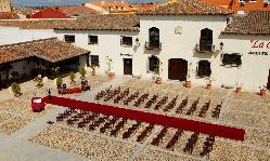 Montaje 9 en El Convento de Torrejón
