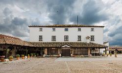 El Convento de Torrejón en Comunidad de Madrid