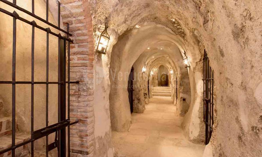 Interior 11 en El Convento de Torrejón