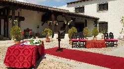 Montaje 1 en El Convento de Torrejón