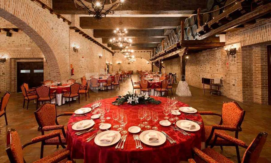 Interior 13 en El Convento de Torrejón