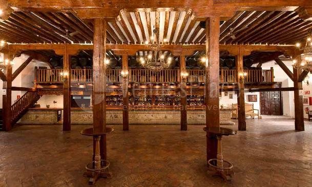 Interior 4 en El Convento de Torrejón