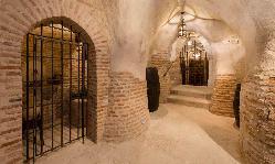Interior 10 en El Convento de Torrejón