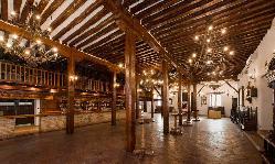 Interior 3 en El Convento de Torrejón