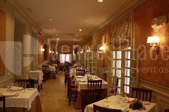 Restaurante Pando Cuna