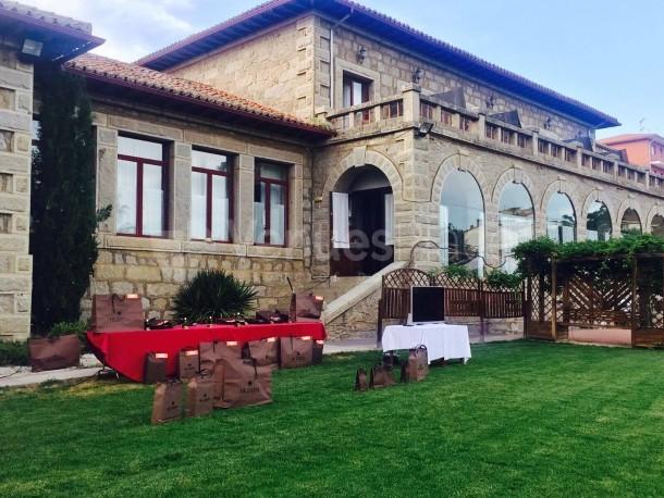 Exterior 16 en El Linar del Zaire