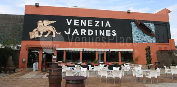 Salones para eventos en albal provincia de valencia - Salon mediterraneo albal ...