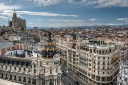 Madrid, la ciudad ideal para organizar eventos de empresa