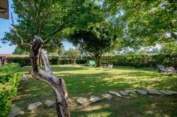 Jardín en Azkorri Beach House