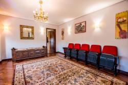 Interior 3 en Azkorri Beach House
