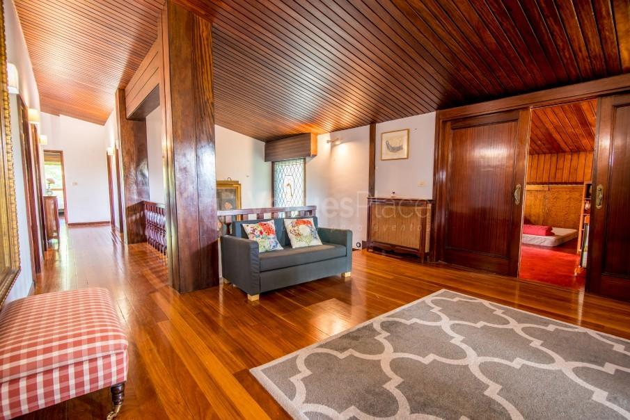 Interior 7 en Azkorri Beach House