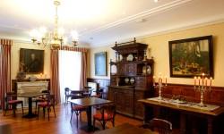 Interior 6 en Hotel Quinta Duro