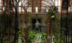 Exterior 5 en Hotel Quinta Duro