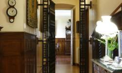 Interior 8 en Hotel Quinta Duro