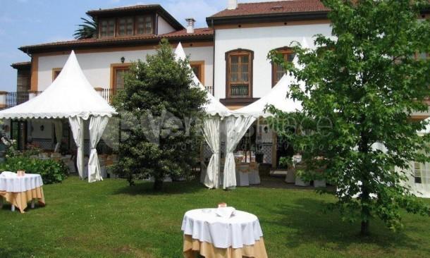 Montaje 7 en Hotel Quinta Duro