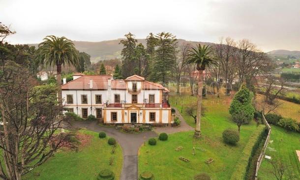 Exterior 4 en Hotel Quinta Duro