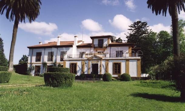 Exterior 8 en Hotel Quinta Duro